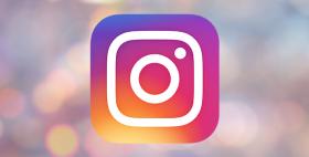 Instagram Logo - new